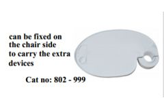 Rotatable Plate